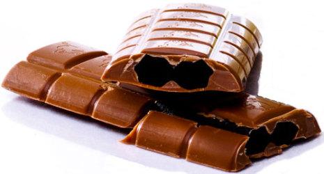 Draumur - Saltlakrits med choklad - Freyja