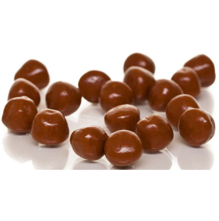 Lottokúlur - Chokladöverdragna lakritsskumkulor - Freyja