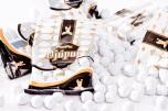 Djúpur - Saltlakrits med choklad - Freyja