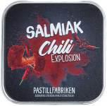 Salmiak chili explosion - Pastillfabriken