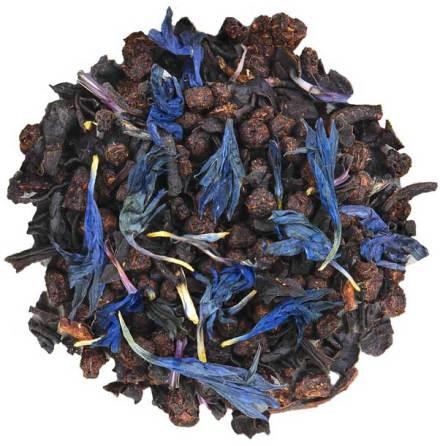 Svart löste Earl Grey - Tea Forté