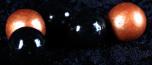 Genom eld & sot – Lakritsblandning med kolasmak – Svart af Hälsingborg