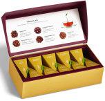 Pyramidte presentask – Tea Forté