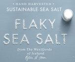 Isländskt havssalt – Saltwerk