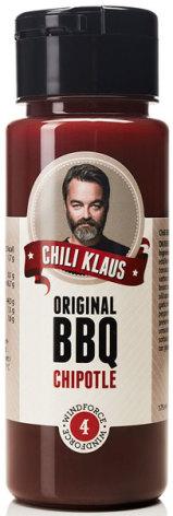 BBQ Chipotle vindstyrka 4 – Chili Klaus