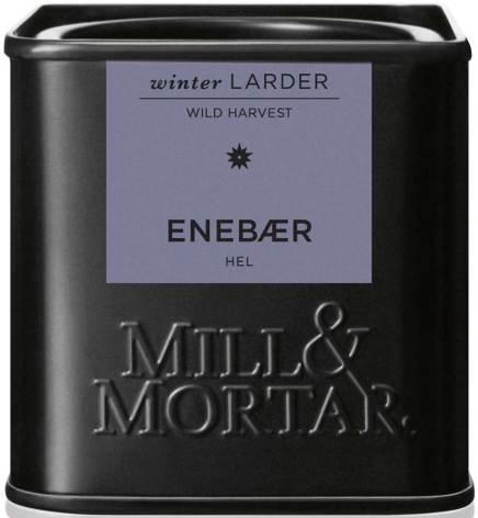 Enbär – Mill & Mortar