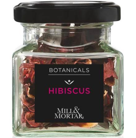 Hibiscus – Mill & Mortar