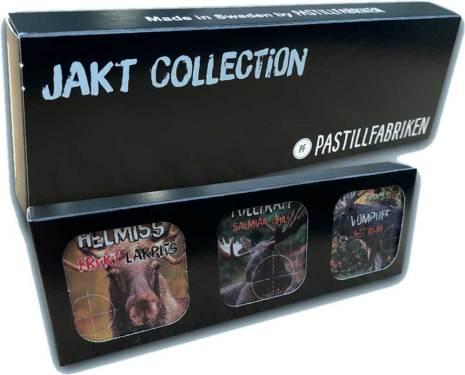 Jakt Collection – Pastillfabriken