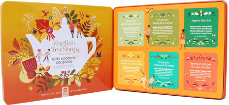 Super Goodness Tea - English Tea Shop