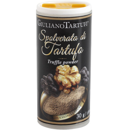 Tryffelpulver - Giuliano Tartufi