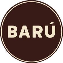 Barú - chokladpulver