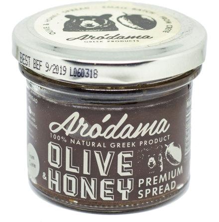 Olivtapenade med honung - Aródama