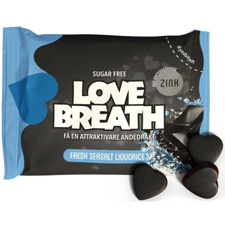Fresh Seasalt Liquorice – Love Breath
