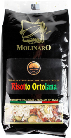 Risottoris Ortolana – Werners Gourmetservice