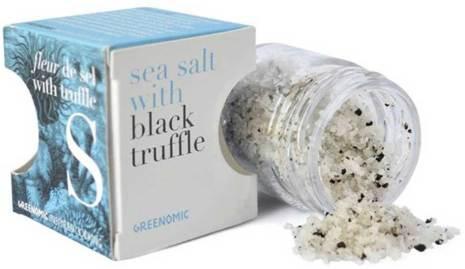 """Tryffel-salt """"fleur de sel"""" – Greenomic"""