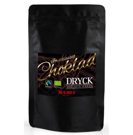 Chokladdryck – Kahls