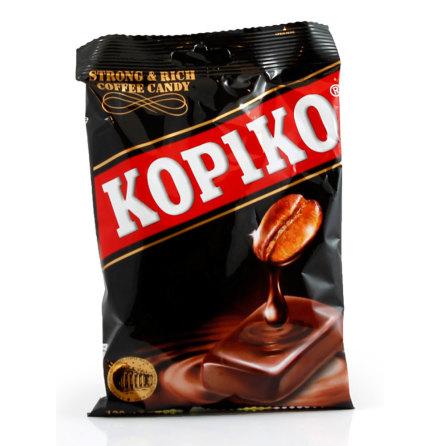 Kaffekarameller - Kopiko