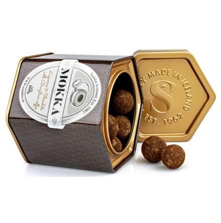 Mokka – lakrits, choklad & kaffe - Sambó Lakkris