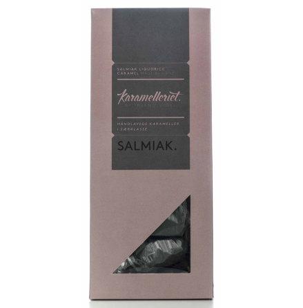 Salmiakkola – Karamelleriet