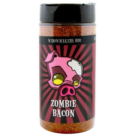 Zombie Bacon – Widowmakers BBQ