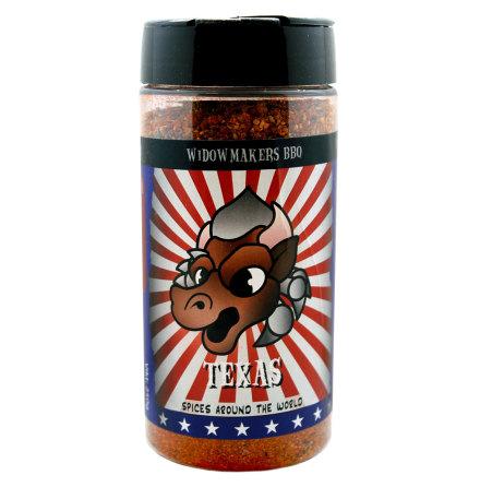Texas – Widowmakers BBQ