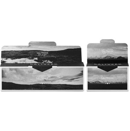 Presentförpackning 2-pack eller 4-pack - Saltverk