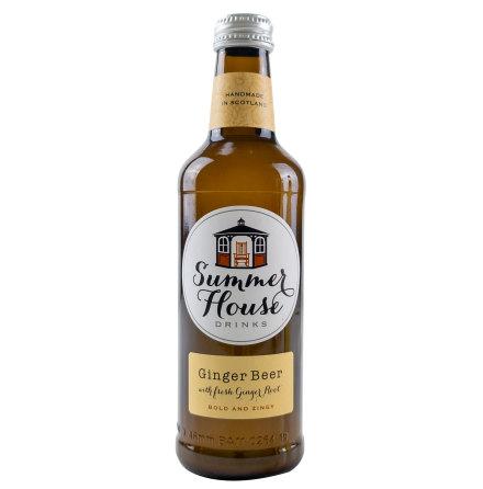 Ginger beer - Summer house drinks