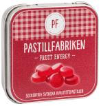 Fruktpastiller - Pastillfabriken