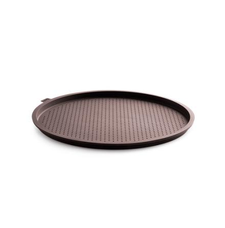 Pizzamatta, rund med hål - Lékué